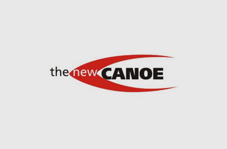 The New Canoe